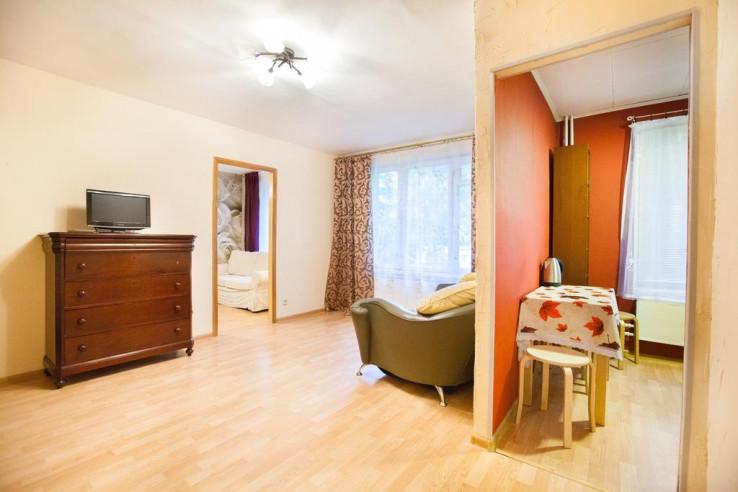 Pogostite.ru - Апартаменты Брусника на Профсоюзной | м. Профсоюзная | Wi-Fi #10