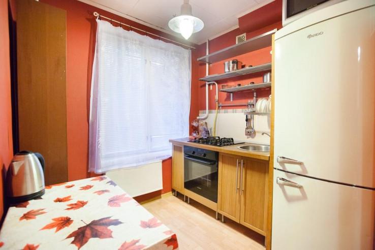 Pogostite.ru - Апартаменты Брусника на Профсоюзной | м. Профсоюзная | Wi-Fi #3