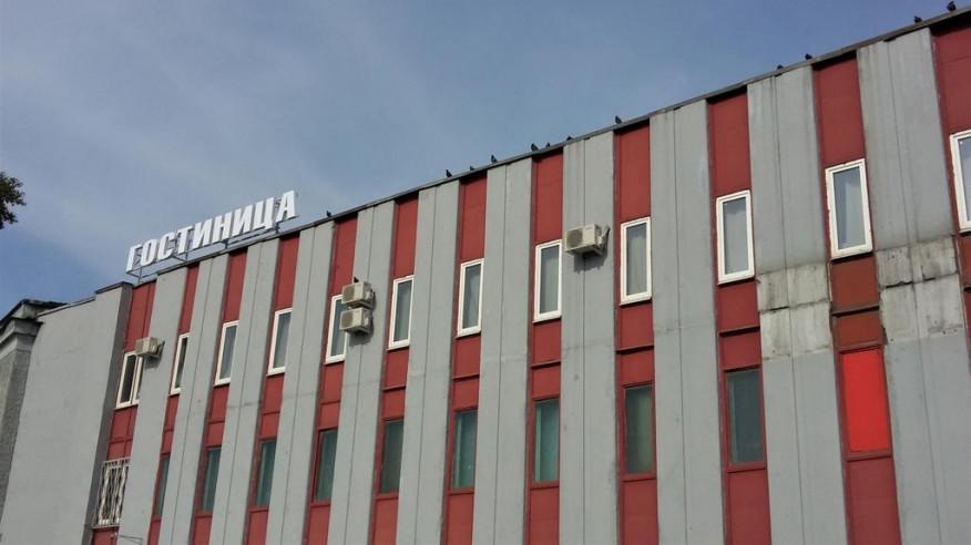 Pogostite.ru - Третий Этаж | м. Шоссе Энтузиастов | Парковка #1
