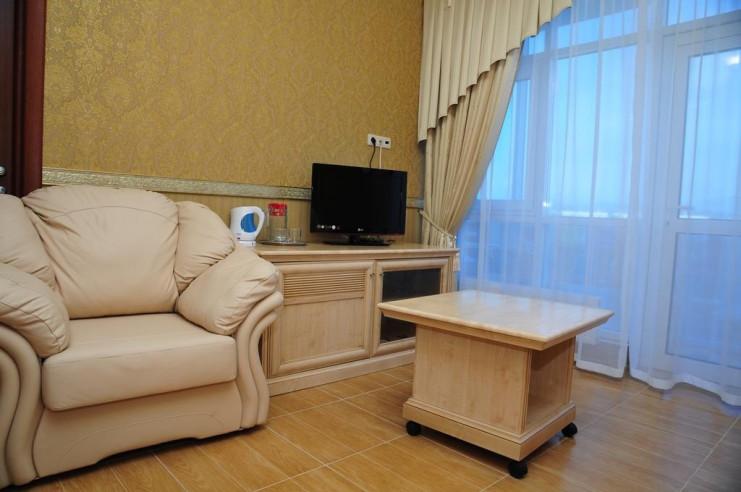 Pogostite.ru - Атлант Гостиничный комплекс | Адлер, Сочи | Wi-Fi #17