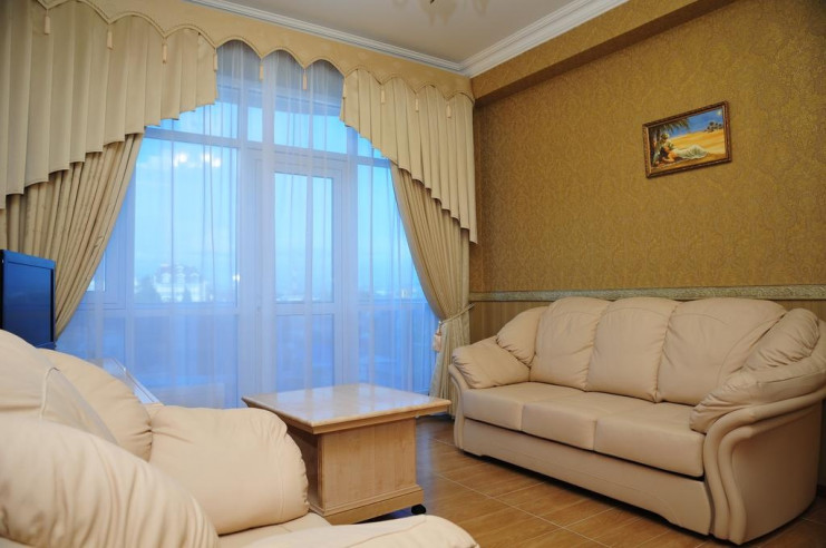 Pogostite.ru - Атлант Гостиничный комплекс | Адлер, Сочи | Wi-Fi #18