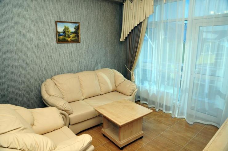Pogostite.ru - Атлант Гостиничный комплекс | Адлер, Сочи | Wi-Fi #23