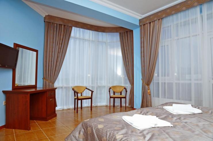 Pogostite.ru - Атлант Гостиничный комплекс | Адлер, Сочи | Wi-Fi #24