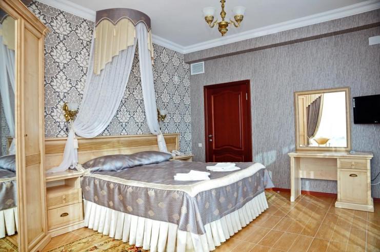 Pogostite.ru - Атлант Гостиничный комплекс | Адлер, Сочи | Wi-Fi #25
