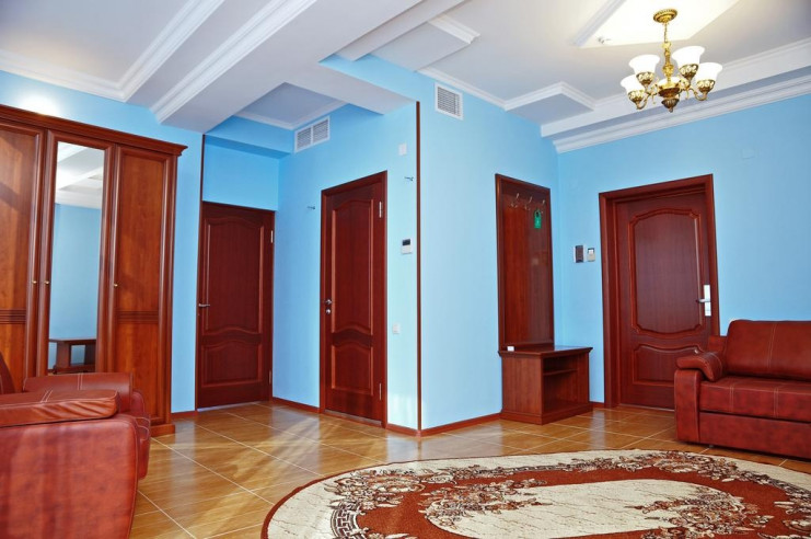 Pogostite.ru - Атлант Гостиничный комплекс | Адлер, Сочи | Wi-Fi #26