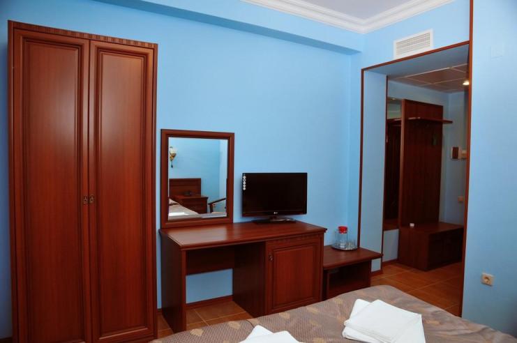 Pogostite.ru - Атлант Гостиничный комплекс | Адлер, Сочи | Wi-Fi #16