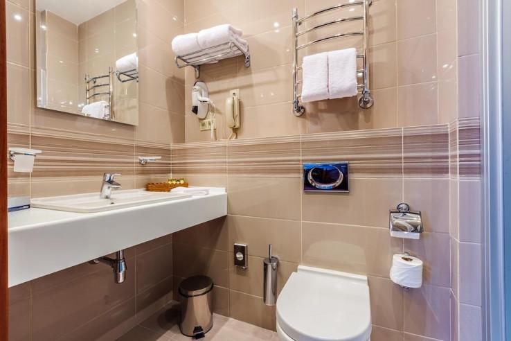 Pogostite.ru - Райкин Plaza Hotel | м. Марьина роща | Парковка #38