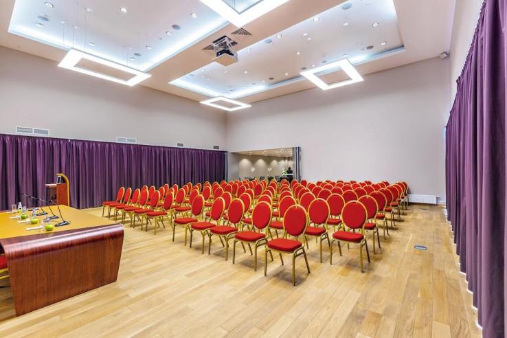 Pogostite.ru - Райкин Plaza Hotel | м. Марьина роща | Парковка #42