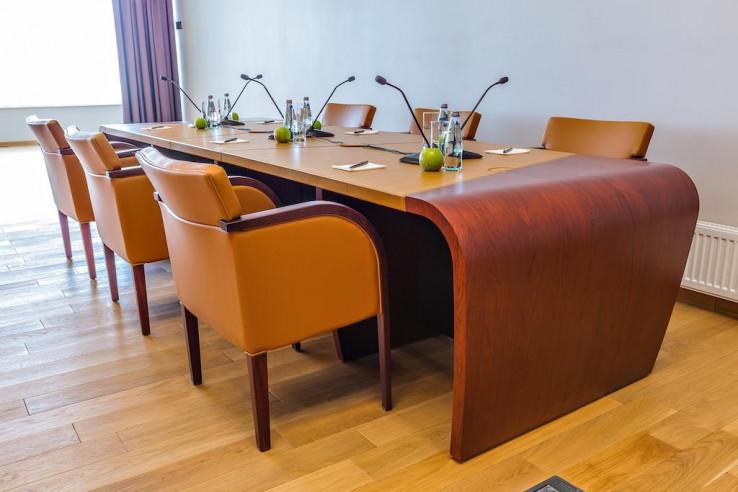 Pogostite.ru - Райкин Plaza Hotel | м. Марьина роща | Парковка #23