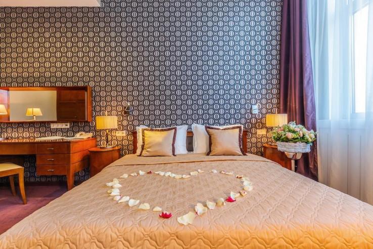 Pogostite.ru - Райкин Plaza Hotel | м. Марьина роща | Парковка #27