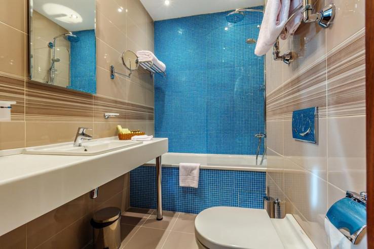Pogostite.ru - Райкин Plaza Hotel | м. Марьина роща | Парковка #35