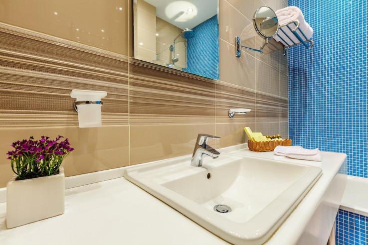 Pogostite.ru - Райкин Plaza Hotel | м. Марьина роща | Парковка #37