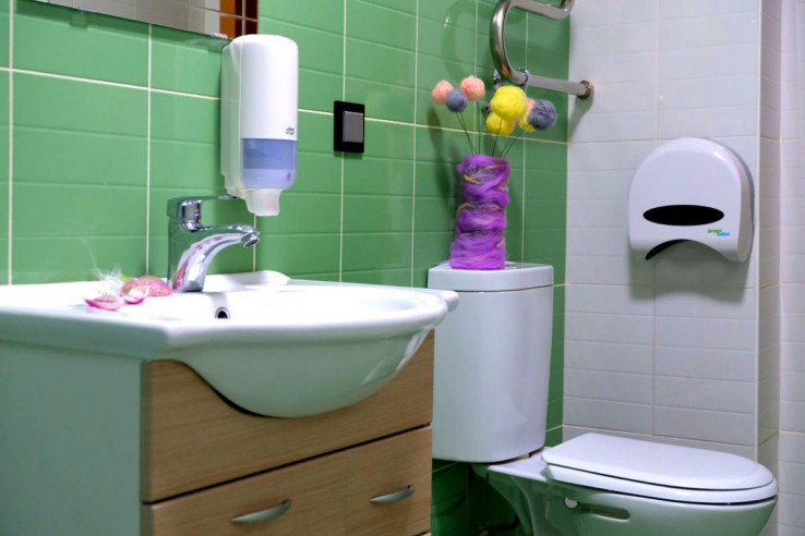 Pogostite.ru - Nice hostel | г. Челябинск | Парковка #30