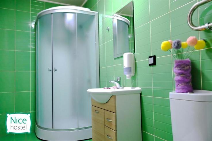 Pogostite.ru - Nice hostel | г. Челябинск | Парковка #31