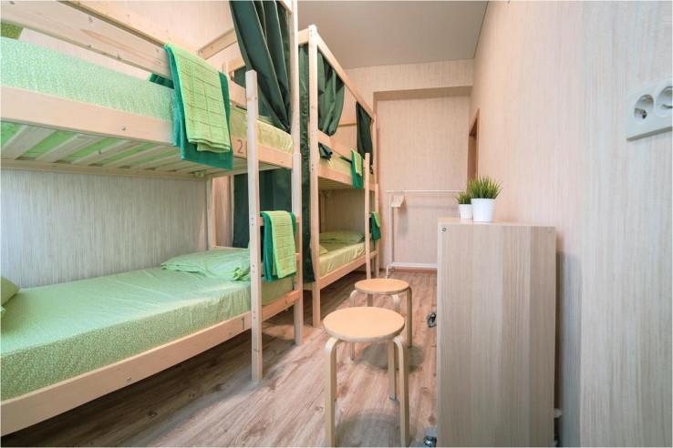 Pogostite.ru - Nice hostel | г. Челябинск | Парковка #12