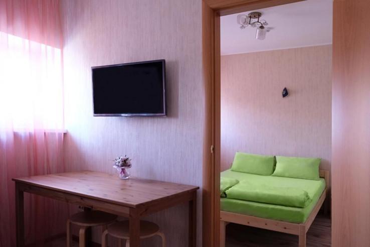 Pogostite.ru - Nice hostel | г. Челябинск | Парковка #24