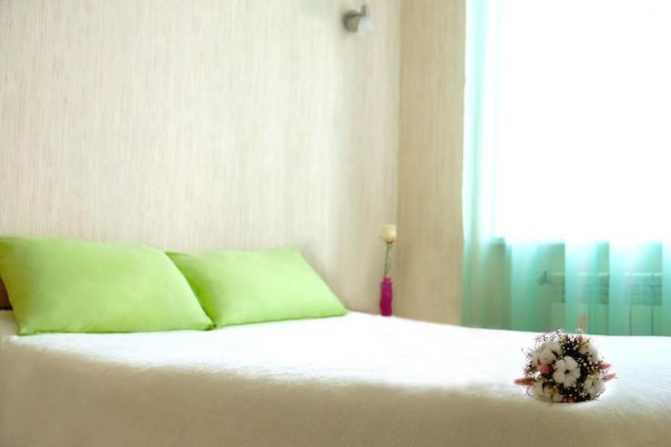 Pogostite.ru - Nice hostel | г. Челябинск | Парковка #25