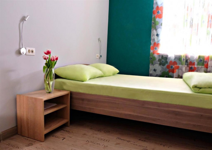 Pogostite.ru - Nice hostel | г. Челябинск | Парковка #26