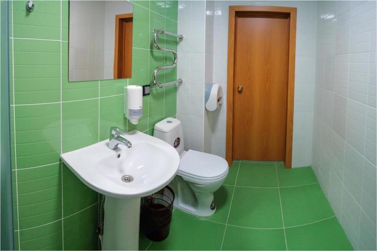 Pogostite.ru - Nice hostel | г. Челябинск | Парковка #28