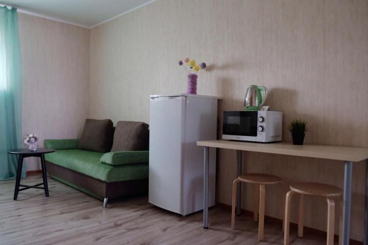 Pogostite.ru - Nice hostel | г. Челябинск | Парковка #14