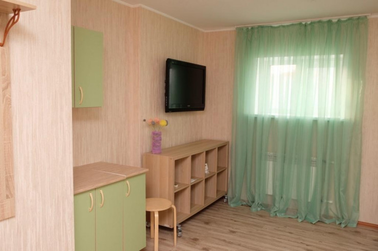 Pogostite.ru - Nice hostel | г. Челябинск | Парковка #15