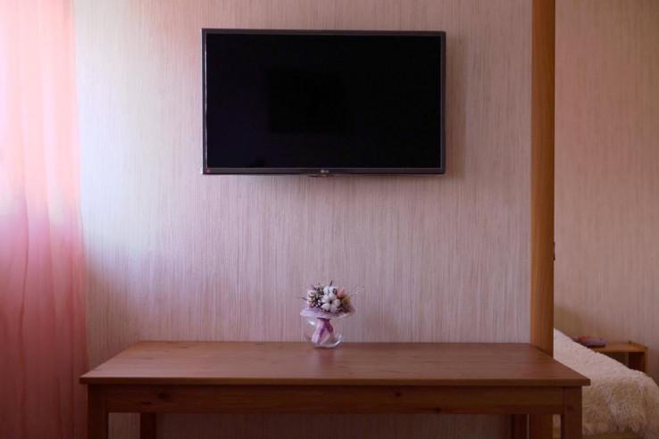 Pogostite.ru - Nice hostel | г. Челябинск | Парковка #17
