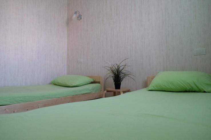 Pogostite.ru - Nice hostel | г. Челябинск | Парковка #18