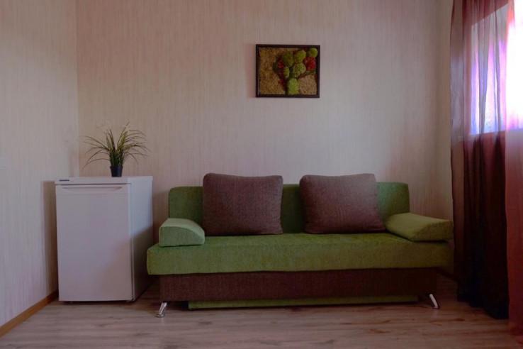 Pogostite.ru - Nice hostel | г. Челябинск | Парковка #19