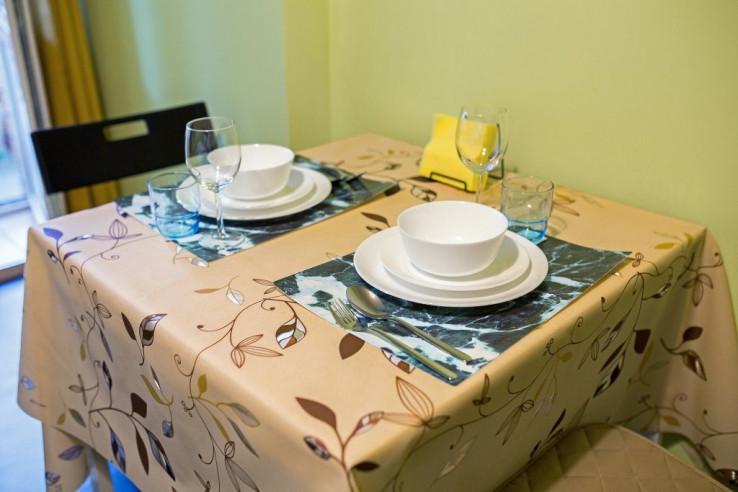 Pogostite.ru - Апартаменты Люкс на Серпуховской | м. Серпуховская | WI-Fi #6