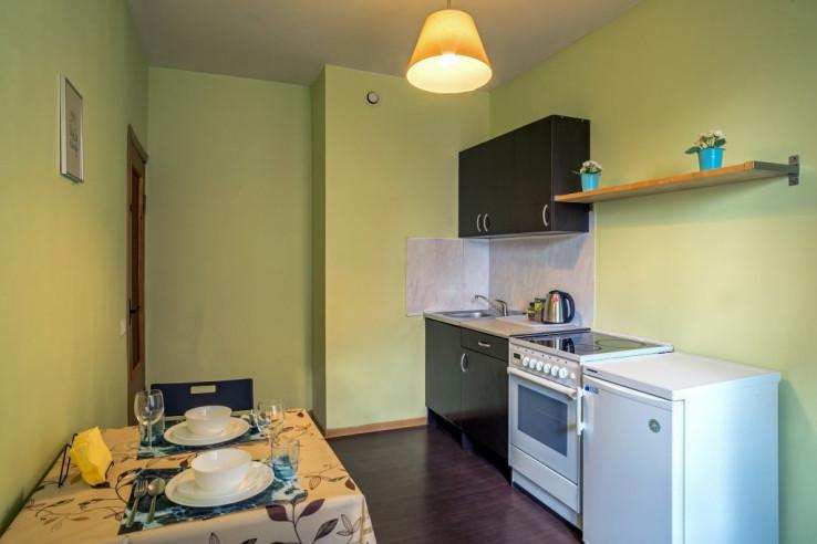 Pogostite.ru - Апартаменты Люкс на Серпуховской | м. Серпуховская | WI-Fi #4