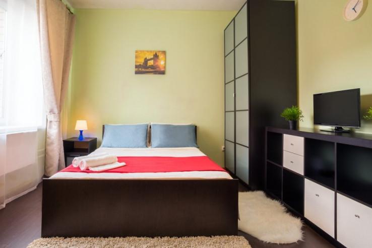 Pogostite.ru - Апартаменты Люкс на Серпуховской | м. Серпуховская | WI-Fi #12