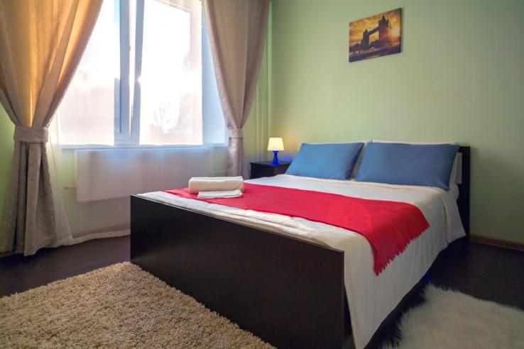 Pogostite.ru - Апартаменты Люкс на Серпуховской | м. Серпуховская | WI-Fi #7
