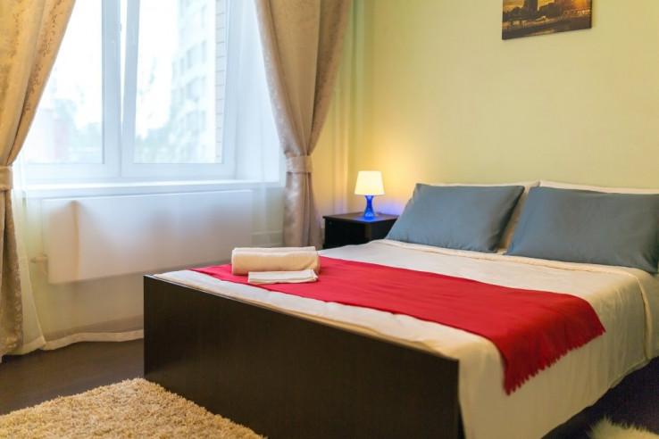 Pogostite.ru - Апартаменты Люкс на Серпуховской | м. Серпуховская | WI-Fi #8