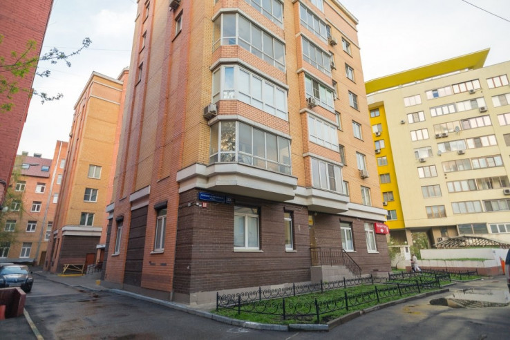 Pogostite.ru - Апартаменты Люкс на Серпуховской | м. Серпуховская | WI-Fi #1