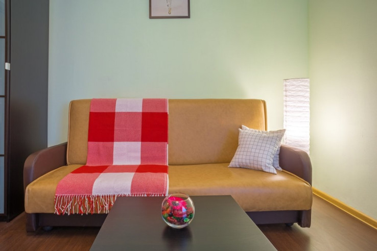 Pogostite.ru - Апартаменты Люкс на Серпуховской | м. Серпуховская | WI-Fi #9