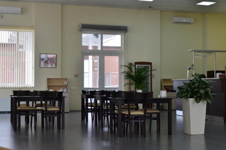 Pogostite.ru - Бархатные сезоны Александровский сад #25