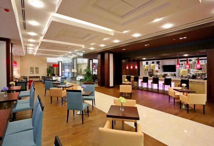 Pogostite.ru - Hilton Garden Inn Astana #10