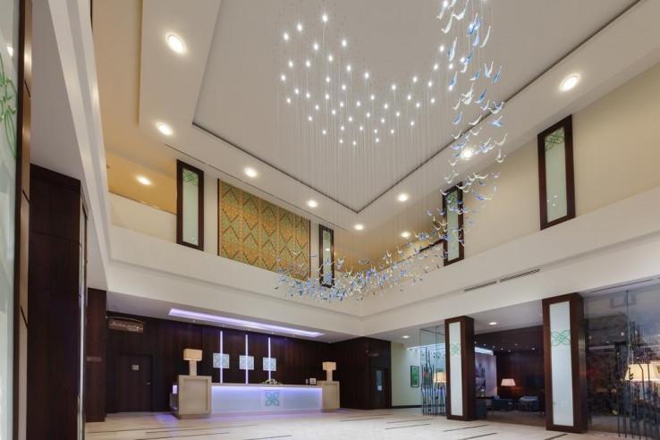 Pogostite.ru - Hilton Garden Inn Astana #8