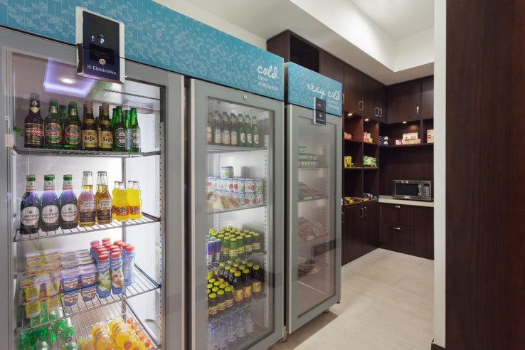 Pogostite.ru - Hilton Garden Inn Astana #20
