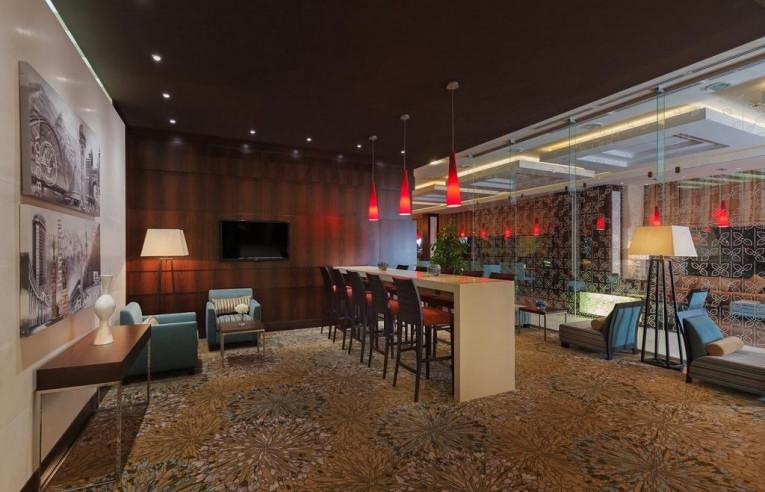 Pogostite.ru - Hilton Garden Inn Astana #9