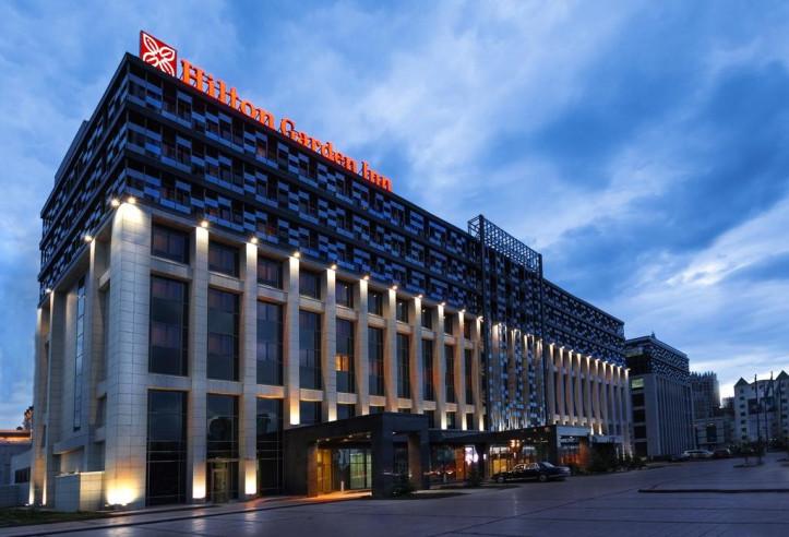Pogostite.ru - Hilton Garden Inn Astana #2
