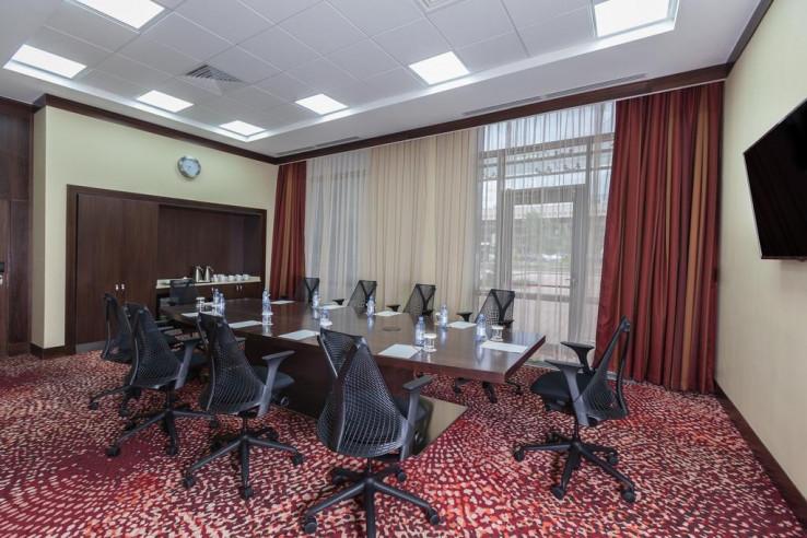 Pogostite.ru - Hilton Garden Inn Astana #34