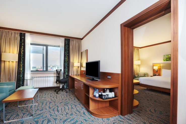 Pogostite.ru - Hilton Garden Inn Astana #24