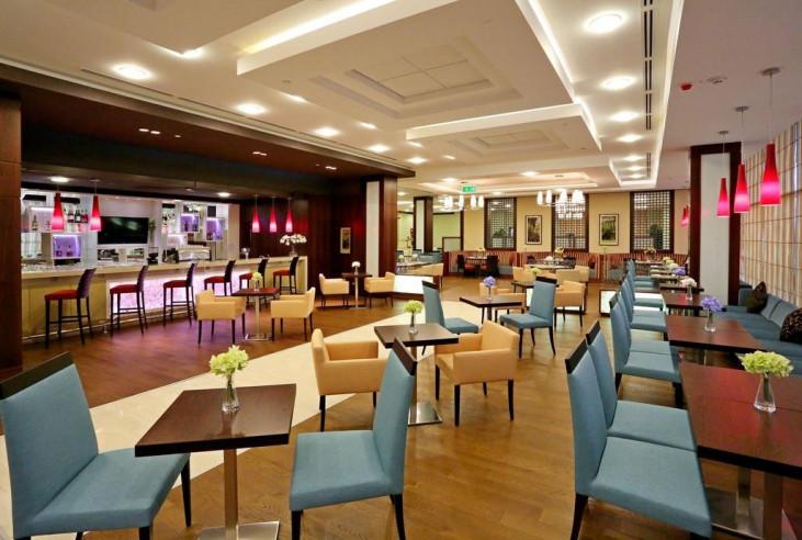 Pogostite.ru - Hilton Garden Inn Astana #11