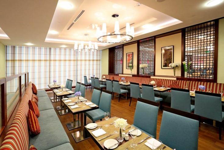 Pogostite.ru - Hilton Garden Inn Astana #25