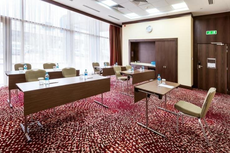 Pogostite.ru - Hilton Garden Inn Astana #28