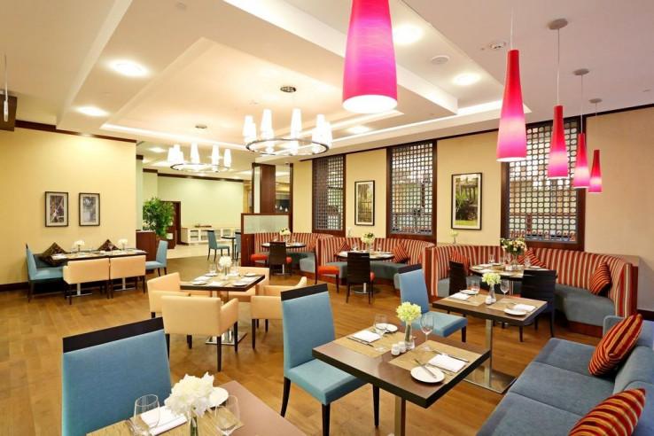 Pogostite.ru - Hilton Garden Inn Astana #12