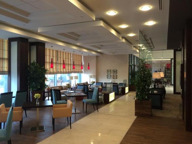 Pogostite.ru - Hilton Garden Inn Astana #13