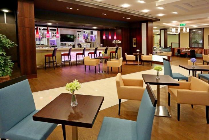 Pogostite.ru - Hilton Garden Inn Astana #14