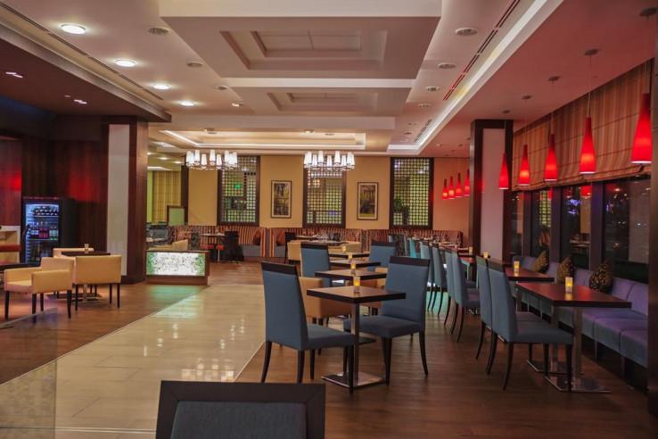Pogostite.ru - Hilton Garden Inn Astana #16